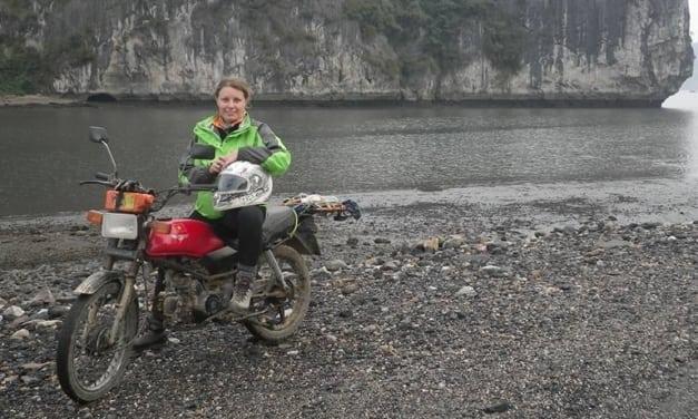 Undicesima e dodicesima tappa: Esplorando il Sud-Est Asiatico con Francesca