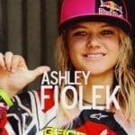 Intervista ad Ashley Fiolek: campionessa nello sport e nella vita