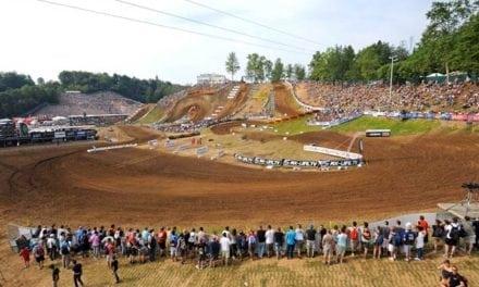 Motocross: sigilli alla pista di Maggiora
