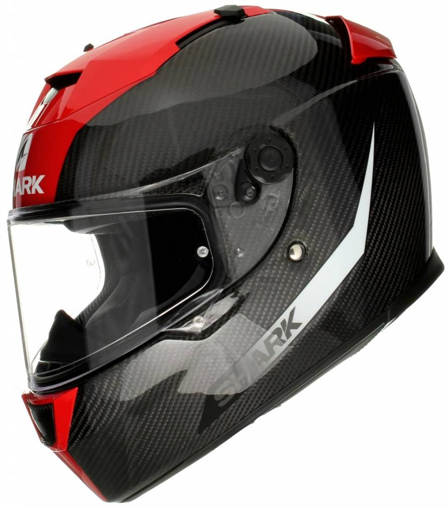 test missbiker casco integrale shark speed r 2 carbon skin. Black Bedroom Furniture Sets. Home Design Ideas