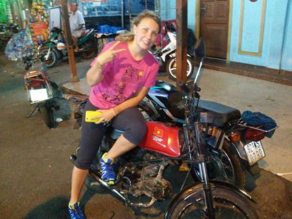 Diciassettesima e diciottesima tappa: Esplorando il Sud-Est Asiatico con Francesca 3