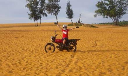 Diciassettesima e diciottesima tappa: Esplorando il Sud-Est Asiatico con Francesca