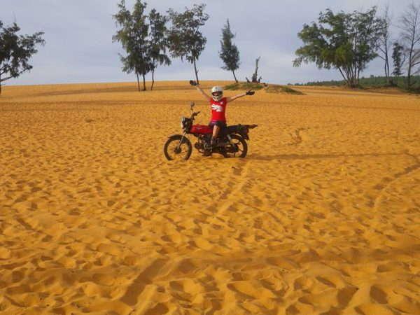 Diciassettesima e diciottesima tappa: Esplorando il Sud-Est Asiatico con Francesca 5