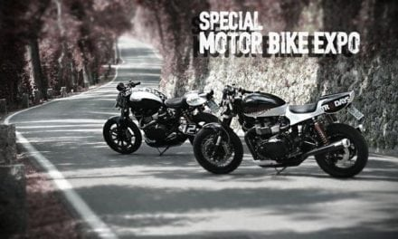 "Motor Bike Expo: un evento davvero ""special"""