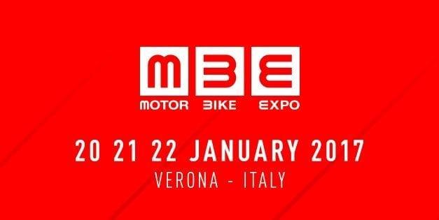 Motor Bike Expo con MissBiker