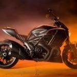 Nuova Ducati Diavel Diesel: solo 666 esemplari