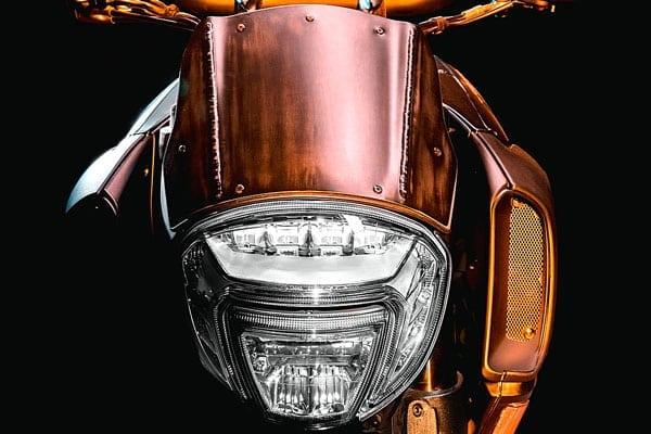Nuova Ducati Diavel Diesel: solo 666 esemplari 2