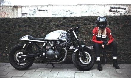Pando Moto: il Jeans da motociclista dallo stile unico