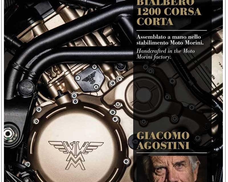 Il magazine online di Moto Morini