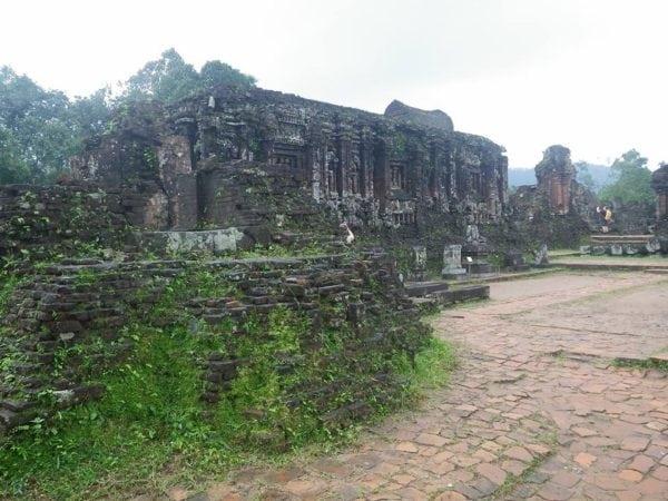 Quindicesima e sedicesima tappa: Esplorando il Sud-Est Asiatico con Francesca 1