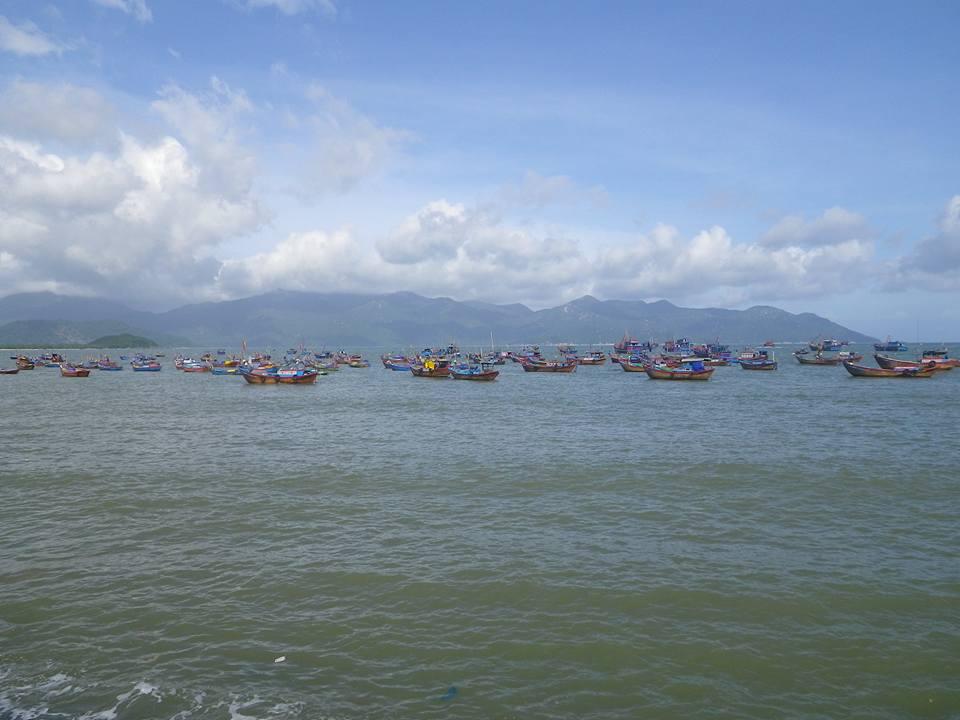 Quindicesima e sedicesima tappa: Esplorando il Sud-Est Asiatico con Francesca 5