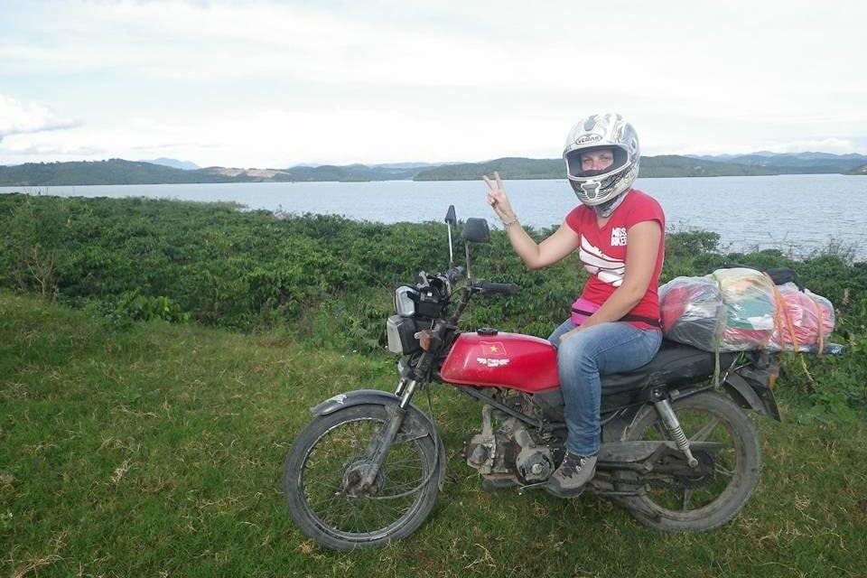 Quindicesima e sedicesima tappa: Esplorando il Sud-Est Asiatico con Francesca