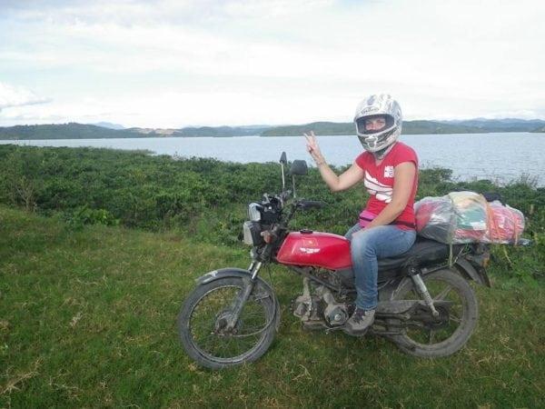 Quindicesima e sedicesima tappa: Esplorando il Sud-Est Asiatico con Francesca 7