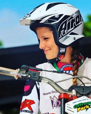Sara Trentini