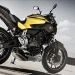 Yamaha MT-07: una entry level di grande successo