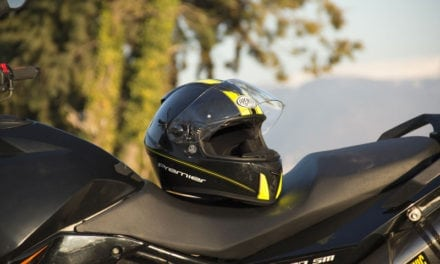 Test: casco integrale Premier Dragon EVO TY Fluo