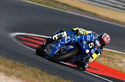 Bridgestone torna in sella nel campionato FIM Endurance World Championship