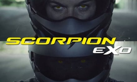 """Nuovo SCORPION Exo COMBAT:  for """"Bad Boys"""" and """"Bad Girls"""""""