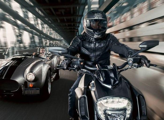 Rev'It! Il video che vi lascerà senza fiato qualunque sia a vostra moto!