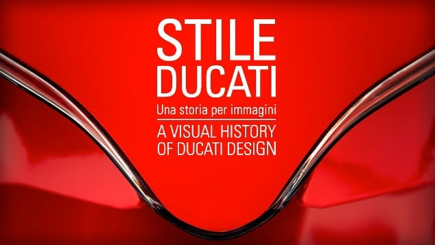In libreria: Stile Ducati, una storia per immagini