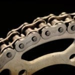 Tutorial: pulire e ingrassare la catena della vostra moto