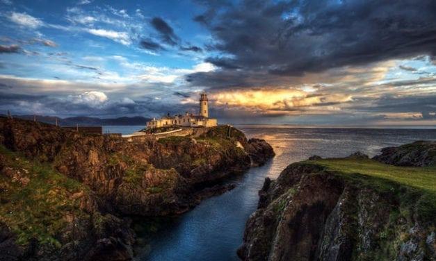In moto tra i meravigliosi paesaggi della magica Irlanda: dal 16 al 25 luglio 2017