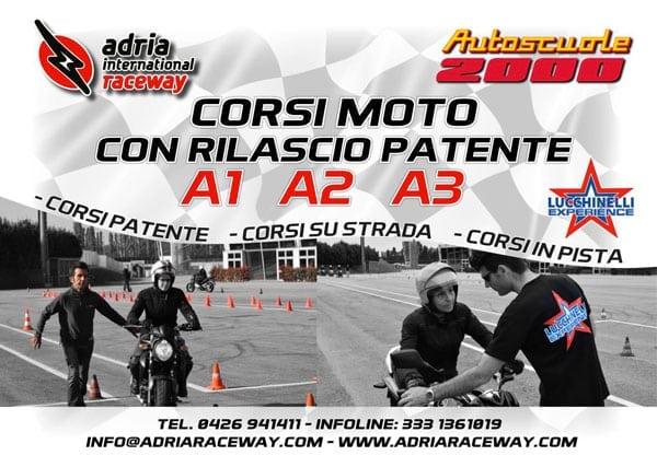 Adria Raceway