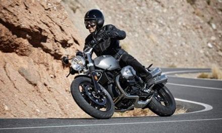 BMW Motorrad Make Life a Ride Tour 2017