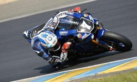 Bridgestone punta in alto alla 24 Ore Moto di Le Mans