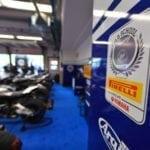 Old School Racing powered by Pirelli & Yamaha: l'esclusiva scuola di guida in pista di Alex Gramigni