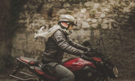 Test: Casco DMD Vintage Shark – design e sicurezza