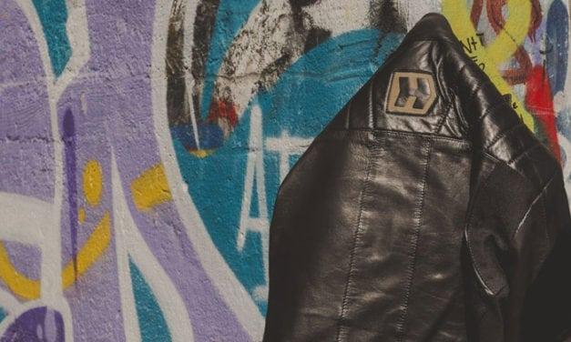 Giacca Hevik Garage: uno stile retrò adatto a tutte