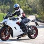 Test Ride: Ducati SuperSport S