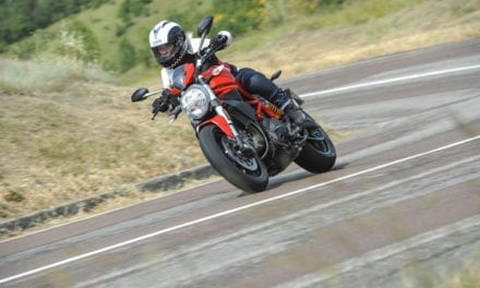 Recensione: Ducati Monster 797. Nice to meet!