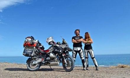 Surfing Road: un'avventura ai confini del mondo