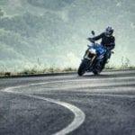 7 Days Test Ride: Suzuki GSX S750