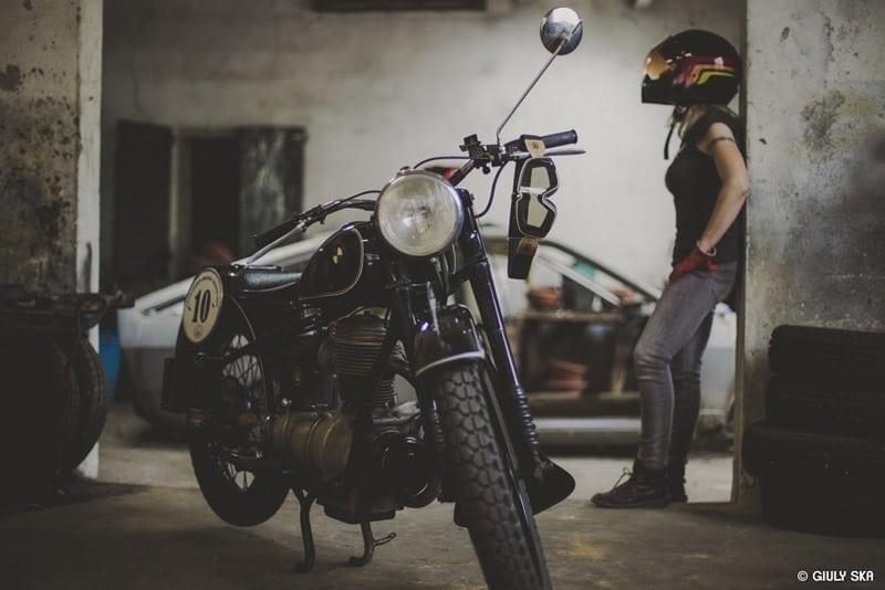 Test: casco Premier Trophy MX LC 9 – il vintage per tutti i gusti