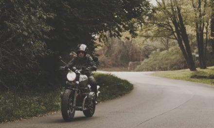 TEST: BMW R nine T Scrambler – Ritorno al passato