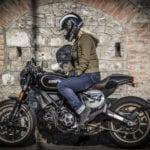 Ducati Scrambler Café Racer – il miglior amico dell'uomo