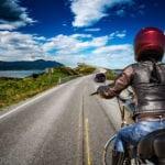 Gli specchietti della moto e la loro importanza