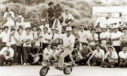 Soichiro Honda: una storia che insegna a non mollare mai