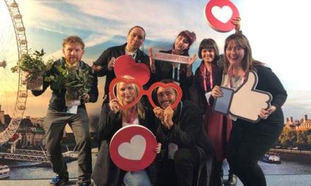 La Forza delle Communties | MissBiker al FCSEUROPE2018