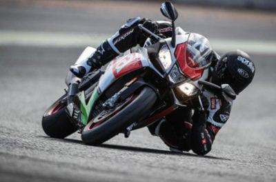 ARRIVANO GLI APRILIA RACERS DAYS 2018