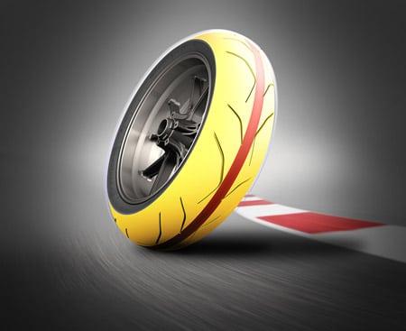 Test Dunlop SportSmart TT