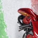 Come mai così tante moto eccezionali arrivano dall'Italia?