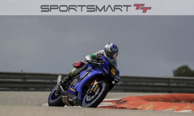 Test Dunlop SportSmart TT: Sviluppato per la pista, approvato per la strada