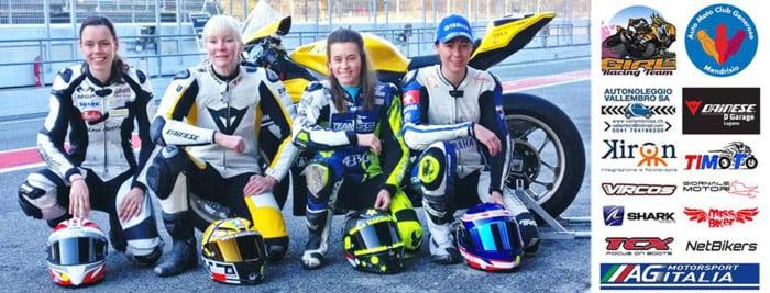 24H Moto Le Mans