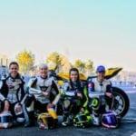 24H Moto Le Mans: un team tutto al femminile