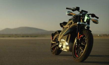 Harley-Davidson elettrica confermata per il 2019