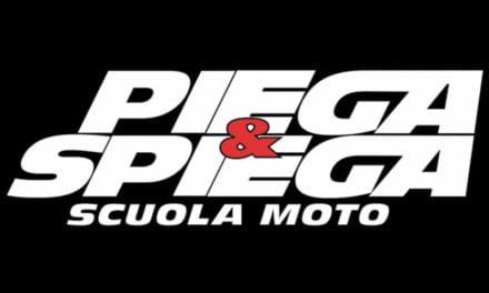 Dunlop partner ufficiale della scuola Piega&Spiega